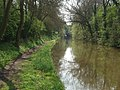 Worcester and Birmingham canal - geograph.org.uk - 440516.jpg