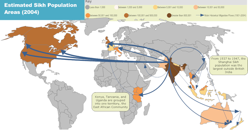 World Sikh Pop. Map 2004-02.png