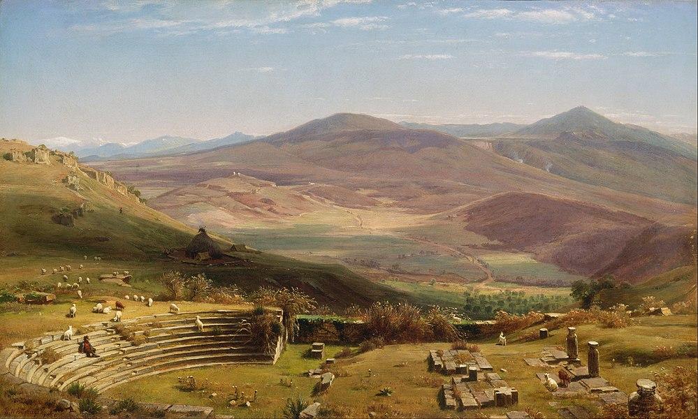 worthington whittredge - image 3