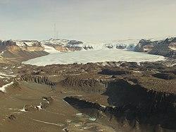 Wright Upper Glacier, Wright Valley, McMurdo Dry Valleys.jpg