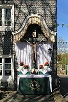 Wuppertal - Beyenburger Freiheit - Kruzifix (Himmelfahrt) 01 ies.jpg
