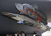 X-51A Waverider on B-52 2009