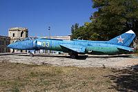Yakovlev Yak-38U in 2011.jpg