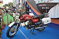 Yamaha 350RD - Kolkata Police Owned Pilot Bike - Kolkata 2017-02-04 5159.JPG
