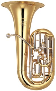 Tuba Type of musical instrument of the brass family