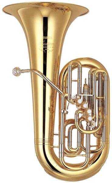 Yamaha Bass tuba YFB-822