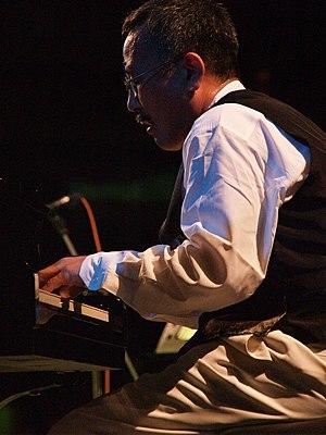 Yōsuke Yamashita - Yōsuke Yamashita in 2006.