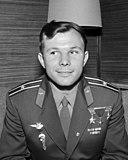 Yuri Gagarin (1961) - Restoration