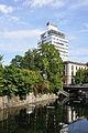 Zürich - Schanzengraben IMG 0694.JPG