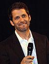 Zack Snyder, director of 300