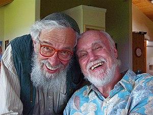 Ram Dass (1931-)