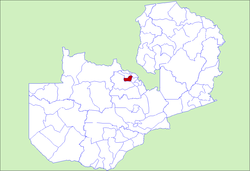 Zambia Kalulushi District.png
