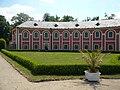 Zamek Veltrusy - leve kridlo.JPG