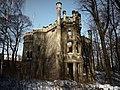 Zamek Wincklerów w Miechowicach Bytom (2).JPG