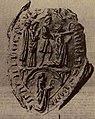Zegel abdij dokkum bonifatius 1323.jpg