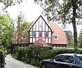 Zeist - Wingerdhof Boulevard 16 RM510276.JPG