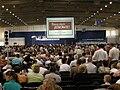 Zgromadzenie okręgowe Trwaj przy Jehowie! w Poznaniu 2010.jpg