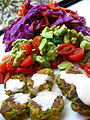 Zucchini Falafel (3408433264).jpg