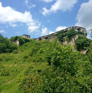 Zvornik Fortress