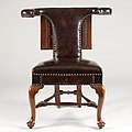 """Cockfight chair"" Reading Chair, ca. 1720–30 (CH 18431709-3).jpg"