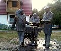 """MIMINO"" statue in Dilijan.jpg"