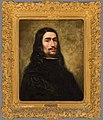 """""""Retrato de hombre"""" (posible autorretrato) - José Antolínez.jpg"""