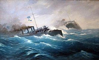 "Vasileios Hatzis - Image: ""Ship Inspection"" Vasileios Chatzis"