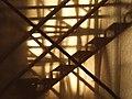 """""""Upstairs"""" (shadowplay of stairs - seen in the Hagia Sophia, Istanbul) (2130047676).jpg"""