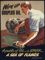 """WIPE UP SURPLUS OIL"" - NARA - 516163.tif"