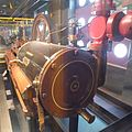 'Eunice' Steam Laundry Steam Engine (1899); Discovery Museum 5784.JPG