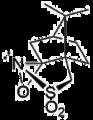 (-)-(Camphorylsulfonyl)oxaziridine.png