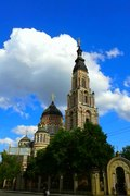 File:(2) ST ANNUNCIATION ORTHODOX CATHEDRAL IN CITY OF KHARKIV STATE OF UKRAINE VIDEO BY VIKTOR O LEDENYOV 20160606.ogv