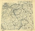 (April 4, 1945), HQ Twelfth Army Group situation map. LOC 2004631925.jpg