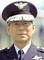 (Cropped without rank insignia) Air Force (ROKAF) Lieutenant General Han Chu-sok 공군중장 한주석 (DF-ST-90-02686).jpeg