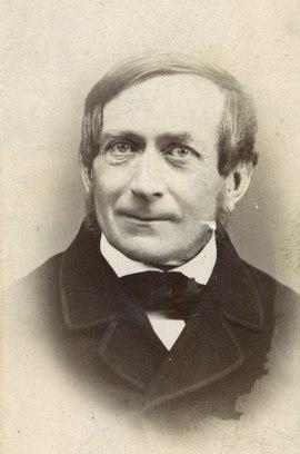 Heinrich Schweizer-Sidler