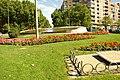 ® MADRID A.V.U. GLORIETA STA. MARIA DE LA CABEZA - panoramio (16).jpg