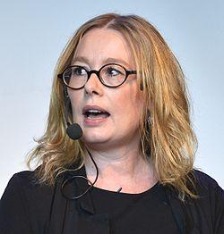 Åsa Linderborg in November 2014-3.jpg