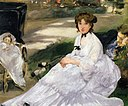 Édouard Manet - The Garden.jpg