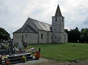L'égliseNotre-Dame