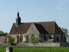 Église Saint-Barthélemy de Montireau 1.JPG