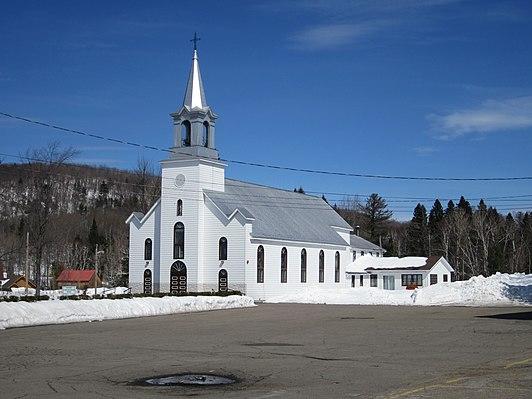 Saint-Gérard-des-Laurentides, Quebec