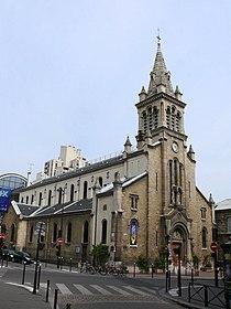 Église de l'Immaculée-Conception (Paris) 2.jpg