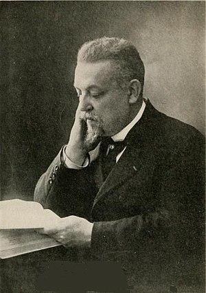 Boirac, Emile (1851-1917)