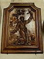 Étampes (91) St-Basile Bas-relief de Saint-François.jpg