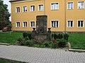 Úpohlavy, pomník padlým za První světové války.JPG