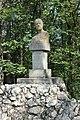 Štramberk, Kotouč, busta Bedřicha Smetany (2).jpg