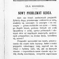 Życie. 1898, nr 22 (28 V) page03-1 Ola Hansson.png