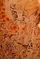 Γεώργιος Αθανασίου (αποδίδεται), Η Ανάσταση, μελάνι και υδροχρώματα σε χαρτί.jpg