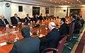 Επίσκεψη, Υπουργού Εξωτερικών, Ν. Κοτζιά στην πΓΔΜ – Συνάντηση ΥΠΕΞ, Ν. Κοτζιά, με Πρωθυπουργό της πΓΔΜ, Z. Zaev (23.03.2018) (40075383515).jpg