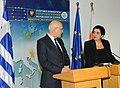Επίσκεψη ΥΠΕΞ Σ. Δήμα στην Κύπρο (21-22.11.11) (6383706691).jpg